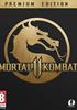 Mortal Kombat 11 - Premium Edition - PS4 Blu-Ray Playstation 4 - Warner Bros. Interactive Entertainment