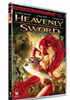 Heavenly Sword - DVD DVD 16/9 - Metropolitan Film & Video