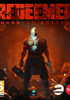 Redeemer - Enhanced Edition - PS4 Blu-Ray Playstation 4