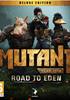 Mutant Year Zero: Road to Eden - Deluxe Edition - PS4 Blu-Ray Playstation 4 - Funcom
