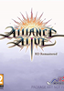The Alliance Alive HD Remastered - Switch Cartouche de jeu - NIS America