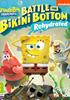 Bob l'Eponge : Bataille pour Bikini Bottom - Réhydraté - Xbox One Blu-Ray Xbox One - THQ Nordic