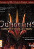 Dungeons III Complete Edition - PS4 Blu-Ray Playstation 4 - Kalypso media