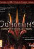 Dungeons III Complete Edition - Xbox One Blu-Ray Xbox One - Kalypso media
