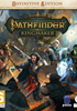 Pathfinder : Kingmaker - Definitive Edition - PS4 Blu-Ray Playstation 4 - Deep Silver