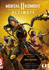 Mortal Kombat 11 Ultimate - Switch Cartouche de jeu - Warner Bros. Interactive Entertainment