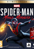 Spider-Man : Miles Morales Ultimate Edition  - PS5 Blu-Ray - Sony Interactive Entertainment