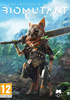 Biomutant Collector's Edition - PC DVD-Rom PC - THQ Nordic