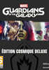 Guardians of the Galaxy Édition Cosmique Deluxe - Xbox Series Blu-Ray - Square Enix