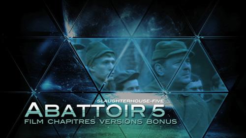 Abattoir 5 menu