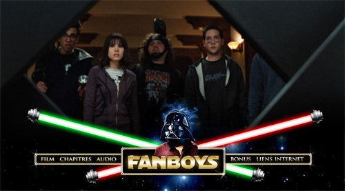 Fanboys-menu