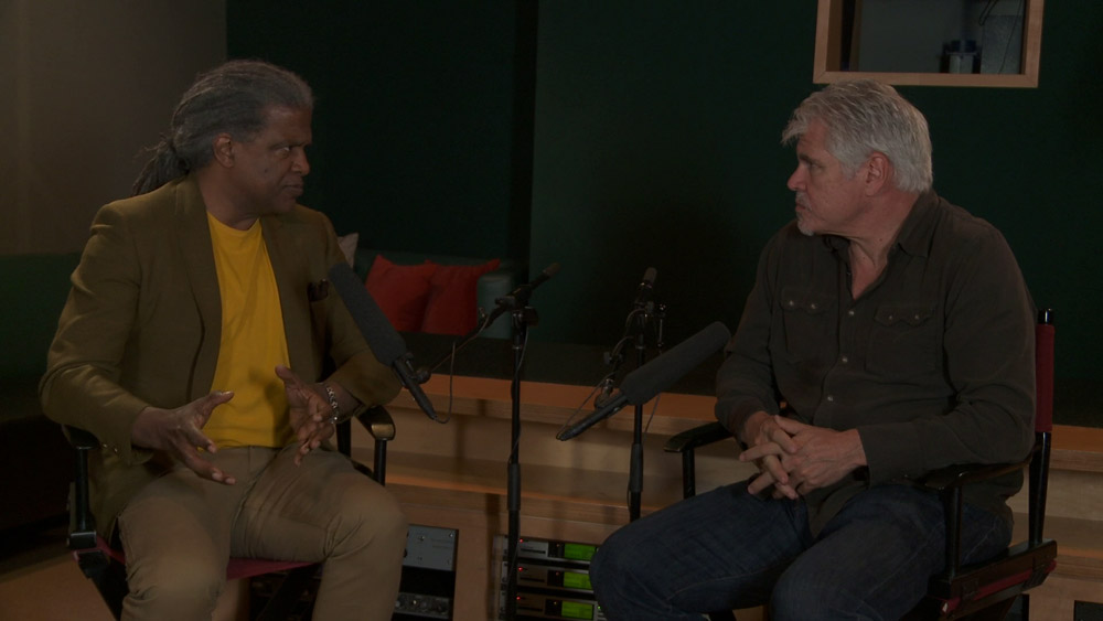 Interview Gary Ross