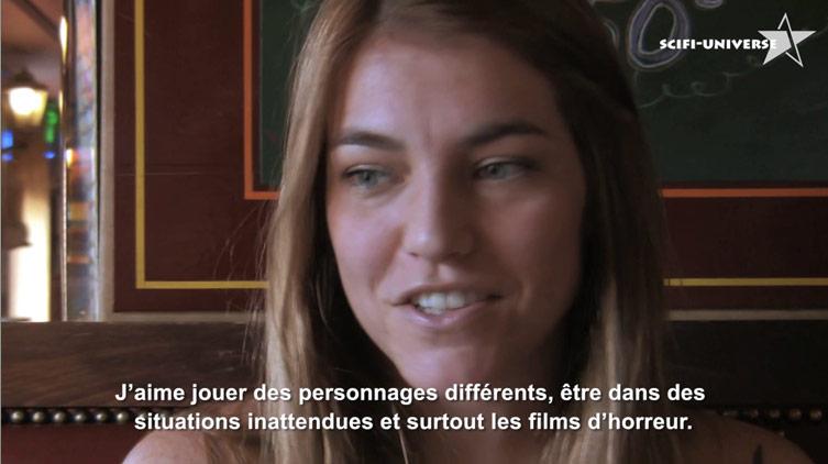 Victoria Maurette