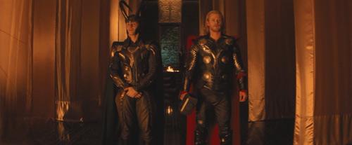 Thor bonus DVD 2