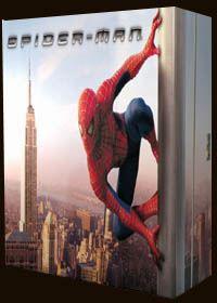 Spider-man - Coffret Deluxe