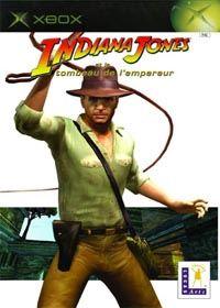 Indiana Jones et le Tombeau de l'Empereur : Xbox
