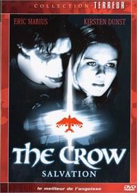 The Crow 3 : Salvation : The crow Salvation