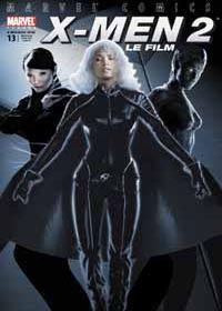 X-Men : Hors série : X-Men Hors série - 13
