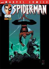 Spider-Man mensuel : Spider-Man V.II - 40
