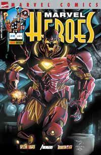 Marvel Heroes - 29