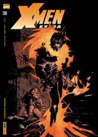 X-Men Extra N°38