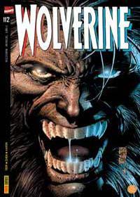 Wolverine - 112