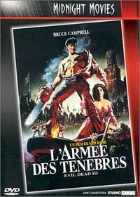 Evil Dead III : l'armée des ténèbres : L'armée des ténèbres