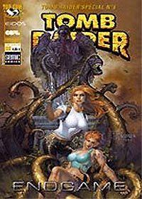 comics Tomb Raider : Endgame Tomb Raider Spécial 6