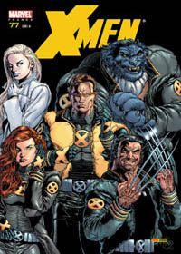 X-Men - 77