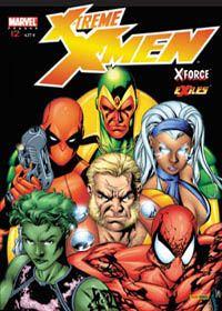 X-TREME X-Men - 12