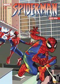 Spider-Man -  Hors Serie : Spider-Man Hors Série 12 : Une leçon de vie
