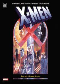 Dieu crée, l'homme détruit : Graphic Novel : X-Men - 1