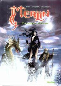 La colére d'Ahés : Merlin :  La colère d'Ahes