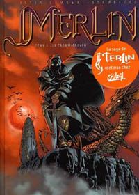 Merlin -  Le Cromm-Cruach