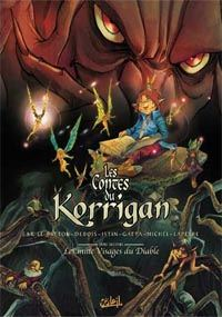 Contes du Korrigan 2 : Les Mille Visages du diable