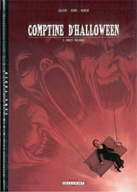 Comptine d'Halloween : Farces macabres