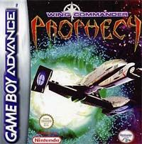 Wing Commander Prophecy - GBA