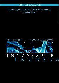"""Incassable """"collector"""""""