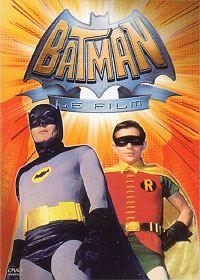 Batman : le film : Batman