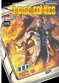 Image Comics n° 1