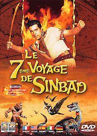 Le Septième Voyage de Sinbad : Le 7eme voyage de Sinbad