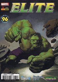 Marvel Elite n° 31