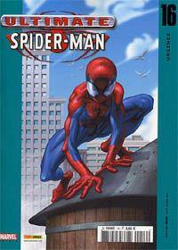 Ultimate Spider-Man : Ultimate Spiderman n° 16