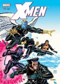X-Men : Xmen n° 78