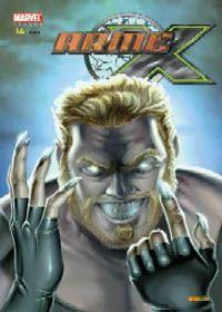 X-Men : Hors série : XMen Hors Serie n° 14 - Arme X