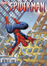 Spider-Man mensuel : Spider-Man 43