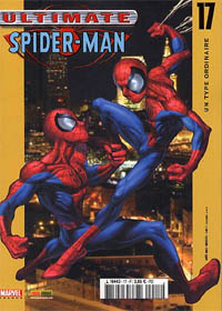 Ultimate Spider-Man 17