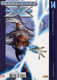 Ultimate X-Men - 14