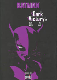 Batman : Dark Victory 2
