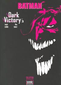 Batman : Dark Victory 3